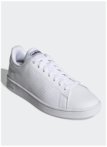 adidas Adidas Ee7691 Advantage Base Erkek Lifestyle Ayakkabı Beyaz